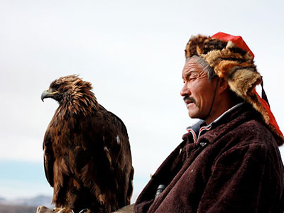 Golden Eagle Festival 2020 (7 days / 6 nights)