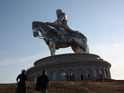 Highlights of Mongolia (10 days, 9 nights)